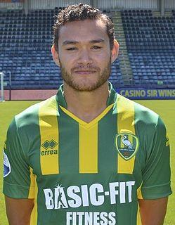 Xander Houtkoop Dutch footballer