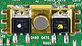 Xerox ColorQube 8570 - PCB Wave Amp - International Rectifier FR2905Z and FR5305-91546.jpg