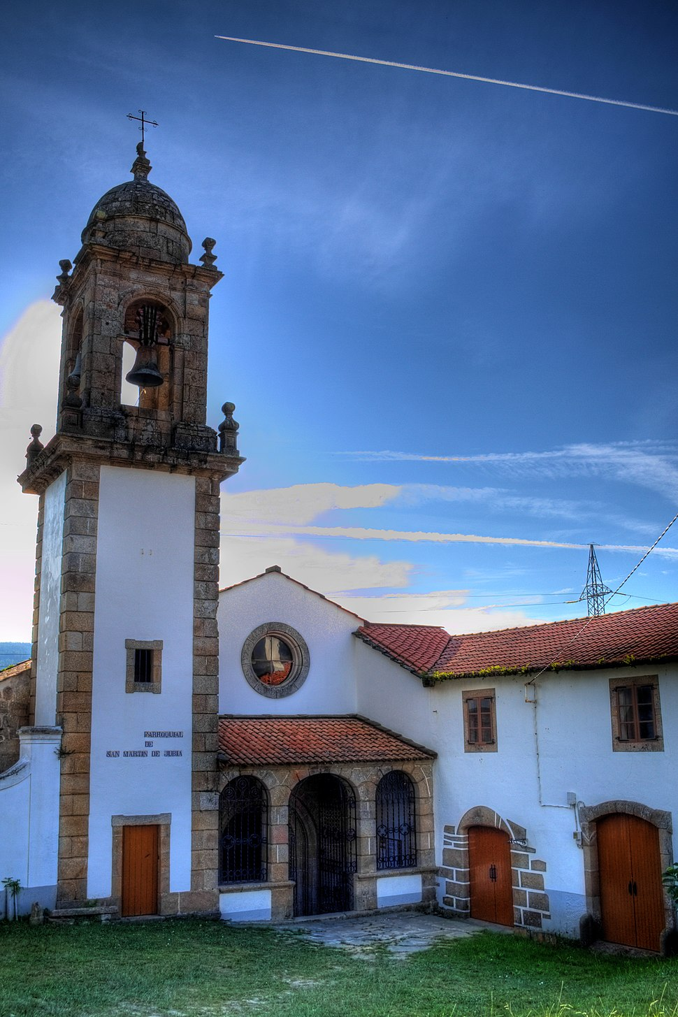 Mosteiro do Couto