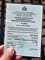 YL15CCF's licence.jpg