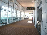 YWG New Departures Area.JPG