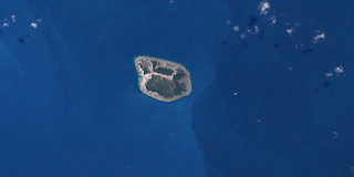 Yam Island (Queensland) Suburb of Torres Strait Island Region, Queensland, Australia