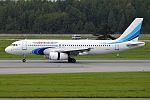 Yamal Airlines, VP-BCU, Airbus A320-232 (29373400190).jpg