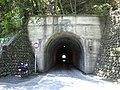 Yamanashi Prefectural Road 810-1.JPG