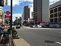 Yamate Main Street near Kanocho 3-Chome (east).JPG