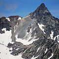 Yarigatake Sanso (from Mount Cho).JPG