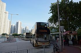 Yau Oi (South) Bus Terminus.jpg