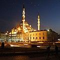Yeni cami, Fatih, İstanbul ^©Abdullah Kiyga - panoramio.jpg