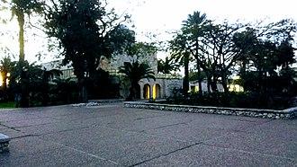 Yeshivat Kerem B'Yavneh - Image: Yeshivas Kerem B'Yavne