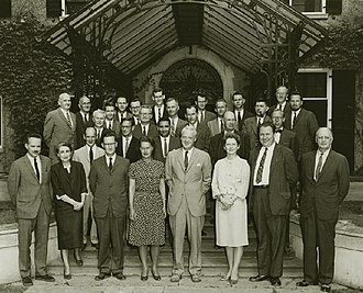 York University - York University Faculty Members, 1961