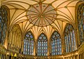 York Minster Chapter House, Nth Yorkshire, UK - Diliff.jpg