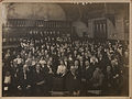 York Pioneers' social re-union St George's Hall, Toronto, March 3, 1911 (HS85-10-23694).jpg