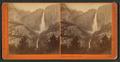 Yosemite Falls, 2630 feet, Yosemite Valley, Mariposa County, Cal, by Watkins, Carleton E., 1829-1916 10.png