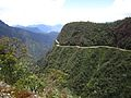 Yungas road-Death road (8264757023).jpg