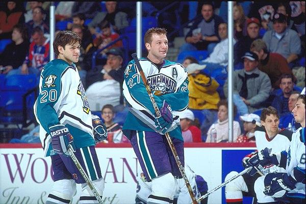 Chris O Sullivan Ice Hockey Wikipedia