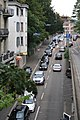 Zürich - Hohe Promenade - Hirschengraben-Rämistrasse IMG 0126.JPG
