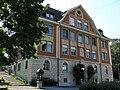 Zürich - Oerlikon - Kreisgebäude IMG 4460.JPG
