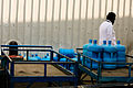 Zamzam water bottles - Flickr - Al Jazeera English.jpg