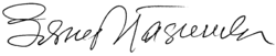 Zianon Paźniak signature.png
