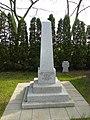 Zidderich Ehrenhain für die Opfer des Zweiten Weltkrieges 2013-04-30 5.JPG