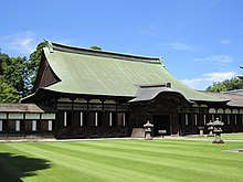 Buddhist temples in Japan - Wikipedia