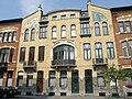 Zurenborg Waterloostraat n°55-63 (2).JPG
