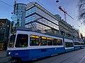 Zurich ZVV Tram(Ank Kumar, Infosys Limited).jpg