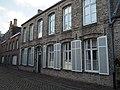 Zwarte Nonnenstraat 35 Burgerhuis rococo inslag, dubbelhuis.jpg