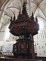 Zwolle - Grote kerk (preekstoel) v2.jpg