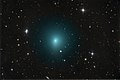 """April Fool's Day"" comet to pass by Earth (33393626000).jpg"