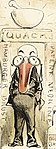 """""""Quack"""" """"Patent Medicine"""" """"Hamburger Brust"""" detail from Cartoon from Puck LACMA 54.70.29.23 (cropped).jpg"""