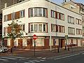 """Square Résidence"", hoekappartementsgebouw, Elizabetlaan 143, ( Knokke-Heist).JPG"