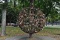 """Tree of Love"" in Klaipeda.jpg"