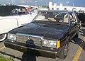 '83-'84 Plymouth Reliant Coupe (Auto classique VACM Montréal '13).JPG