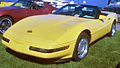'92 Chevrolet Corvette Convertible (Auto classique Salaberry-De-Valleyfield '11).jpg