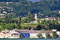 'Chemische Fabrik Uetikon am See' - Zürichsee - ZSG Limmat 2012-08-26 17-17-02.JPG