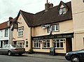'The Crown' inn at Old Harlow - geograph.org.uk - 497517.jpg