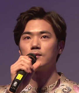 Kim Kang-woo South Korean actor