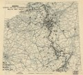 (December 3, 1944), HQ Twelfth Army Group situation map. LOC 2004630275.tif