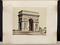 Édouard Baldus, Arc de Triomphe (No. 18) - Getty Museum.jpg