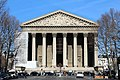 Église Madeleine Façade principale Paris 4.jpg