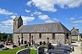 Église Saint-Laurent de Beaucoudray. Vue sud-est.jpg