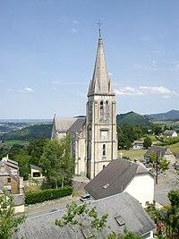 Église Saint-Martin de Labassère (Hautes-Pyrénées, France).JPG
