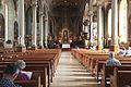 Église de Saint-Romuald, intérieur.jpg