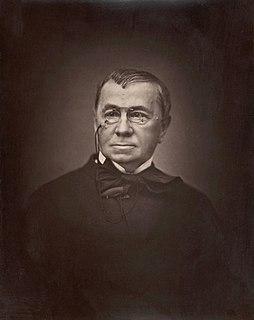Émile de Girardin French politician and journalist