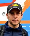 Équipe cycliste Wanty - Tour de l'Ain 2014 - J-1 - Jérôme Gilbert - 2.jpg