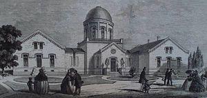 Østervold Observatory - Østervold Observatory