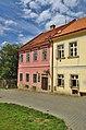 Židovský dům, čp. 382, Plačkova, Boskovice, okres Blansko.jpg
