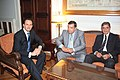 Συνάντηση ΑΝΥΠΕΞ κ. Δ. Δρούτσα με Αρχηγό ΛΑ.Ο.Σ κ. Γ. Καρατζαφέρη (4859248019).jpg