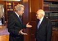 Συνάντηση ΥΠΕΞ Δ. Αβραμόπουλου με Πρόεδρο της Δημοκρατίας (8047380282).jpg